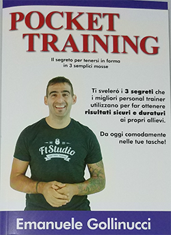 Acquista subito il libro POCKET TRAINING