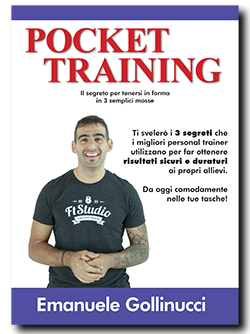 POCKET TRAINING